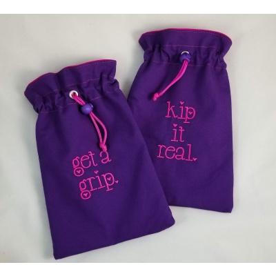 Gymnastics Grip Bags